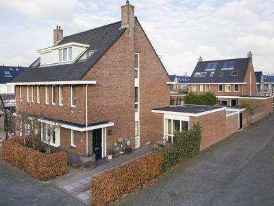 Vijlenerberg 1 in Amersfoort 3825 DL