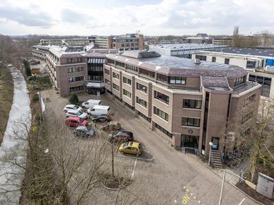 Van Houten Industriepark 11 in Weesp 1381 MZ