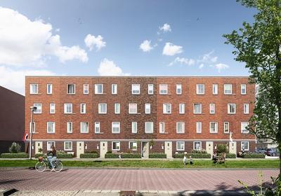 Bouwnummer in Schiedam 3122 GM