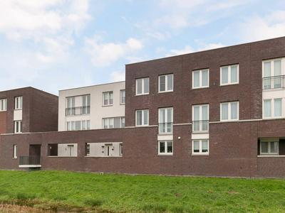 Het Fort 12 in Waalwijk 5146 CH