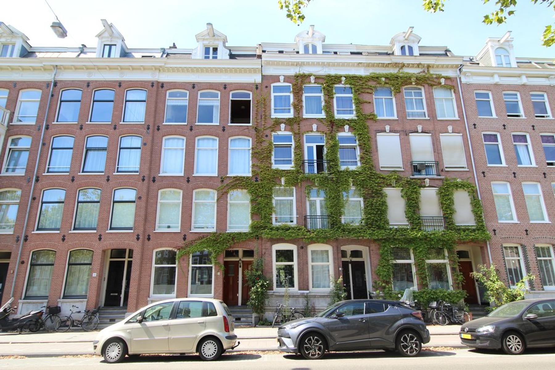 Nassaukade 24 I in Amsterdam 1052 CJ