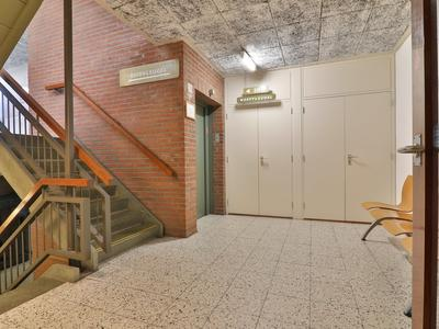 Valkenstede 71 in Hoogeveen 7905 BS