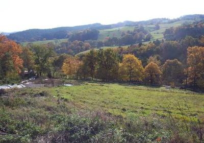 Bouwterrein in Arronnes