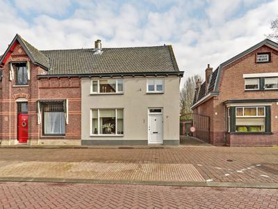 Pastoor De Bakkerstraat 5 A in Achtmaal 4885 AK