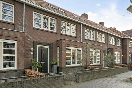 Hendrik De Keyzerlaan 17 in Eindhoven 5622 EL