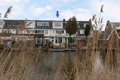 Zestienhovensekade 290 in Rotterdam 3043 KX