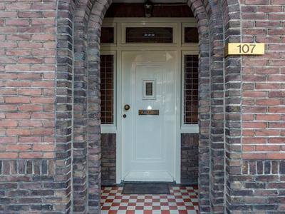 Pastoor Vonckenstraat 107 in Geleen 6166 CW