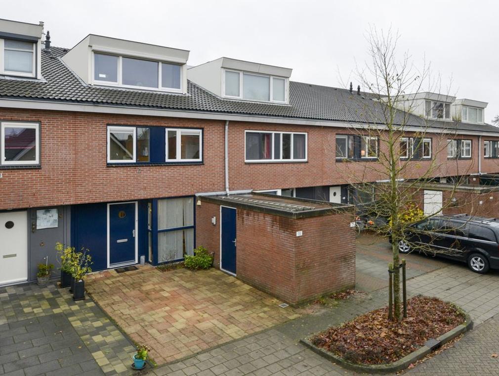 Noorse Lijster 15 in Uithoorn 1423 RZ