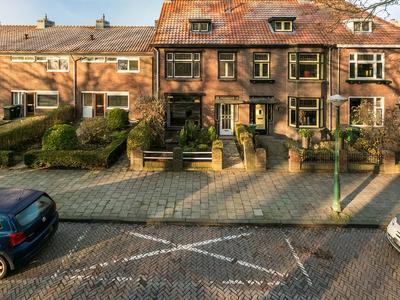 Geertruidenbergstraat 6 in Eindhoven 5652 JL
