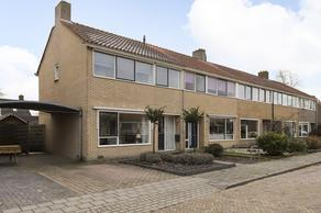 Prinses Margrietstraat 11 in Joure 8501 HZ