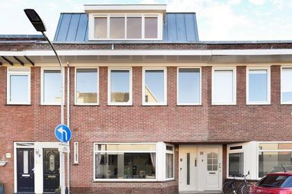 Pieter Maritzstraat 42 Rd in Haarlem 2021 RC