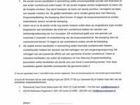 Graafschedijk/Hof Van Esteren Kavel 5 in Escharen 5364 NR