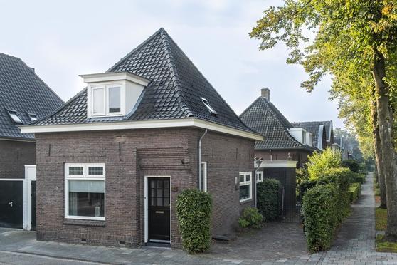 Juliana Bernhardplein 18 in Oisterwijk 5062 EJ