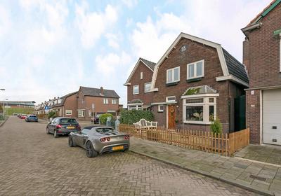 De Wetstraat 25 in Ridderkerk 2987 AA