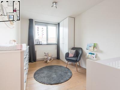 Warmoesstraat 2 in Gorinchem 4201 HW