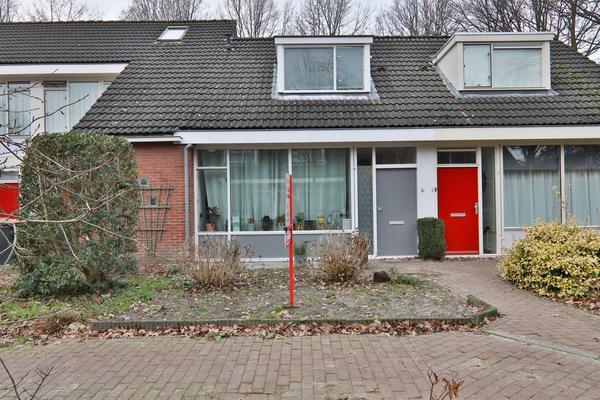 Camerlinghdreef 4 in Zuidwolde 7921 HL