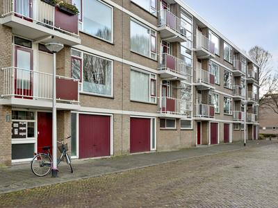 Bergkristalstraat 23 in Nijmegen 6534 WH