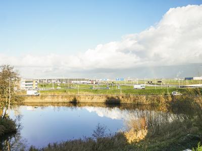Aalsmeerderdijk 158 - 163 in Oude Meer 1438 AX
