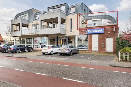 Jan Van Daalstraat 4 A in Beers Nb 5437 AZ