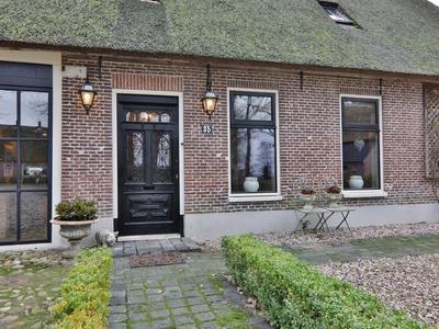 Dorpsstraat 35 in Gees 7863 PA