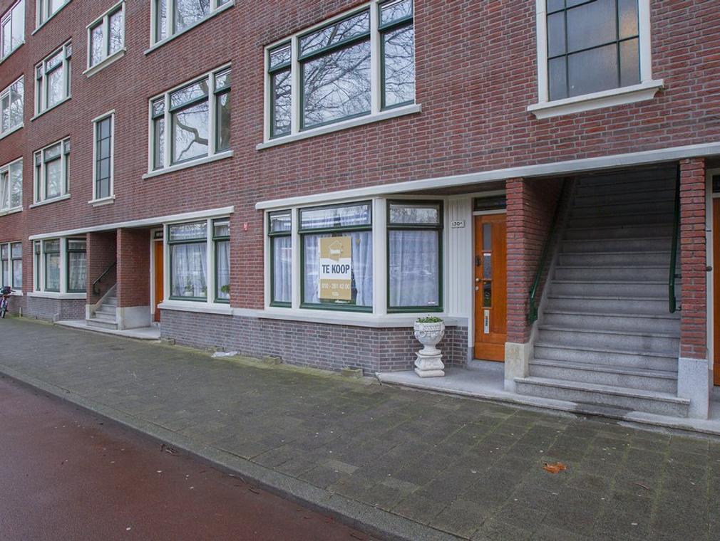 Mijnsherenlaan 130 A in Rotterdam 3081 CJ
