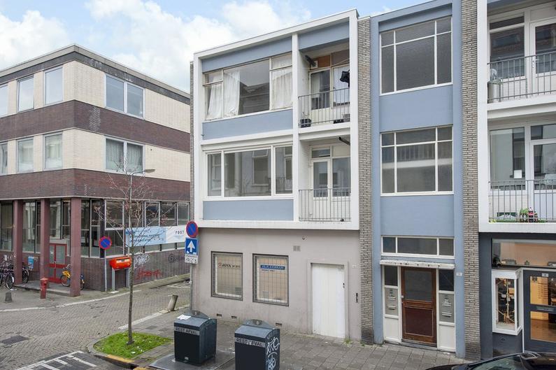 Driekoningenstraat 12 -1 in Arnhem 6828 EN