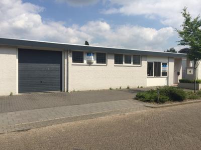 Belgiestraat 4 in Oisterwijk 5061 KG