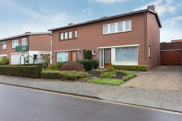 Swentiboldstraat 10 in Susteren 6114 GK