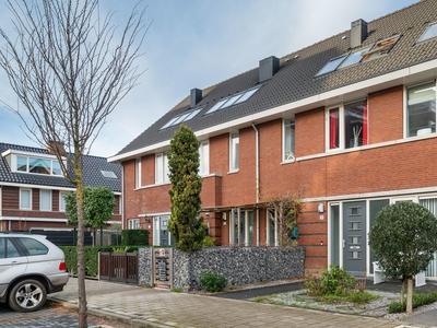 Wesdijkleede 33 in Barendrecht 2991 WX