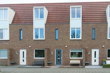 Faberhof 28 in Veenendaal 3907 JK