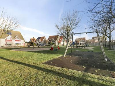 Haringvlietstraat 16 A in Lewedorp 4456 BT