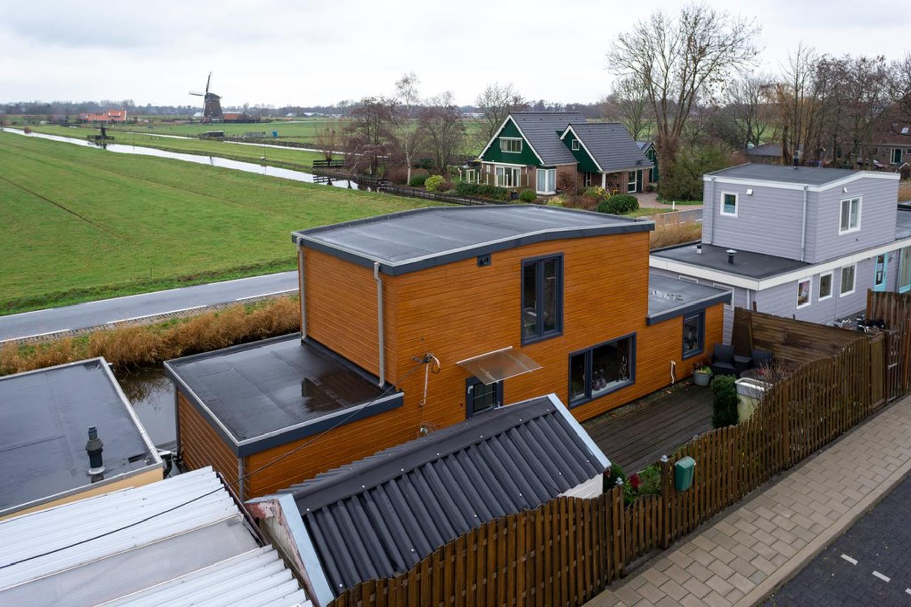 Neckerstraat 60 W in Wijdewormer 1456 BE