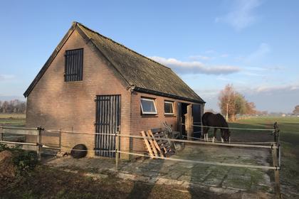 Moerschot 45 A in Sint-Michielsgestel 5271 SN