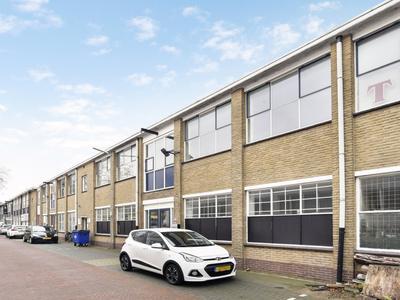 Nijverheidswerf 25 -25A in Bussum 1402 BV