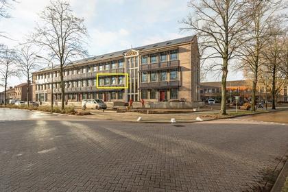 Zwijsenhof 52 in Veghel 5461 BG
