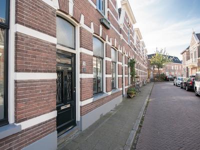 Enkstraat 38 in Zwolle 8012 TX