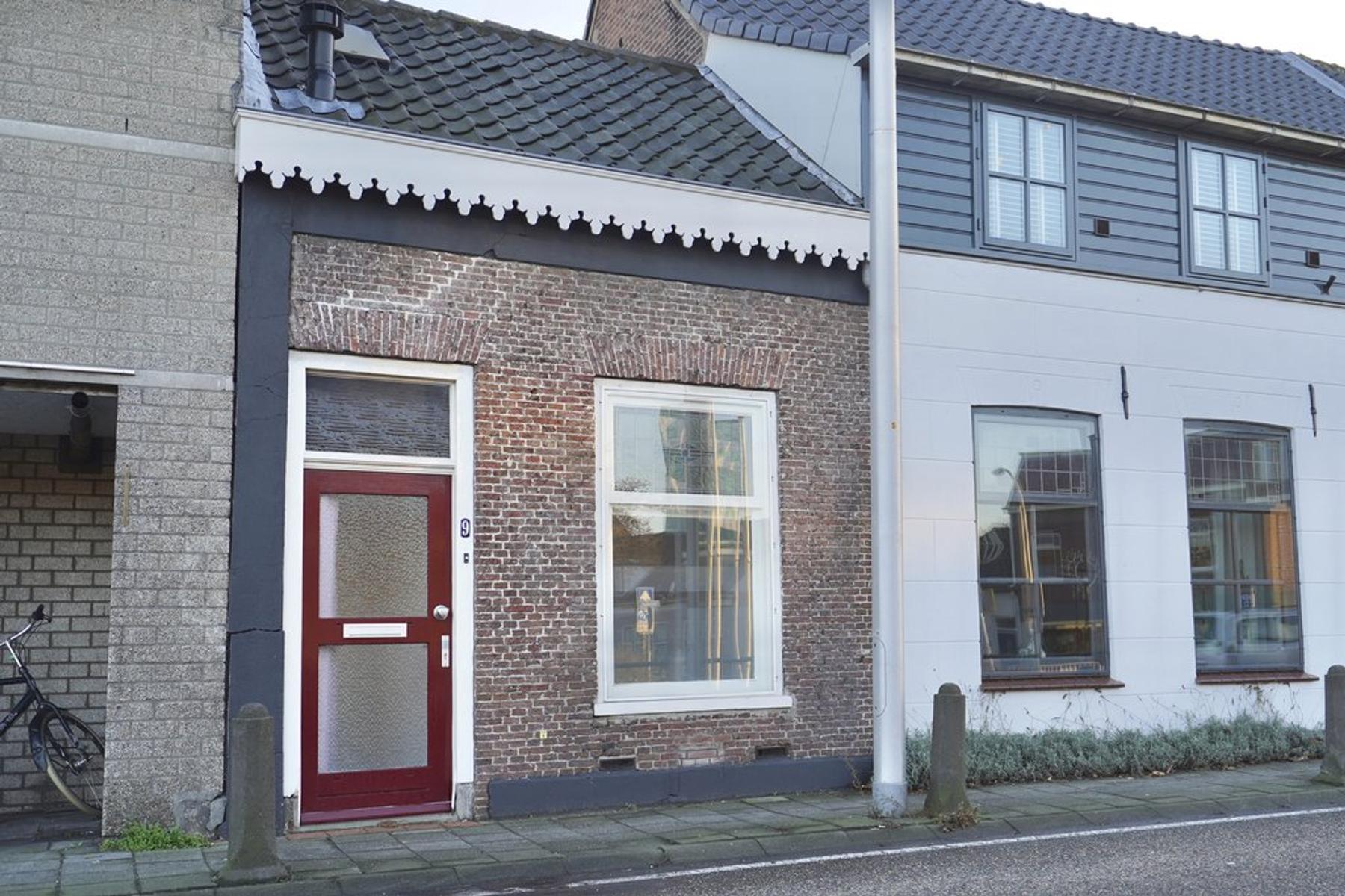 Hoornseweg 9 in Den Hoorn 2635 CM