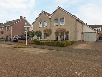 Wittenerf 11 in Staphorst 7951 JR