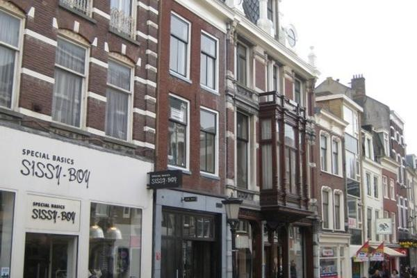 Steenweg 44 C in Utrecht 3511 JS