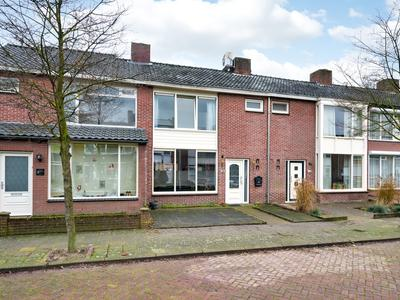 Dr. J. Van Beurdenstraat 3 in Valkenswaard 5554 SR