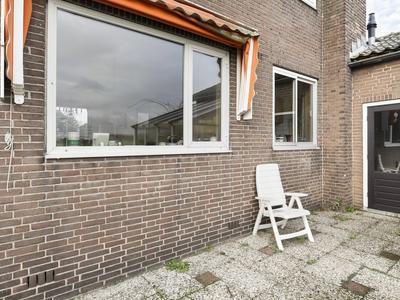 Liedeweg 28 in Haarlemmerliede 2065 AJ