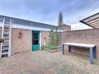 Forelstraat 14 in Arnhem 6833 BK