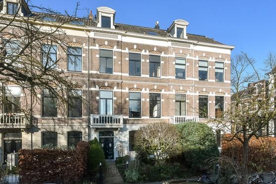 Boulevard Heuvelink 201 in Arnhem 6828 KN