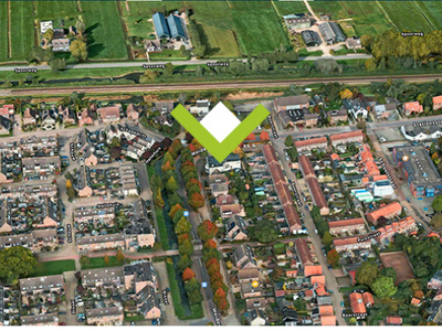 in Hardinxveld-Giessendam 3371 HM