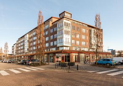 Vechtstraat 105 in Ridderkerk 2987 CX