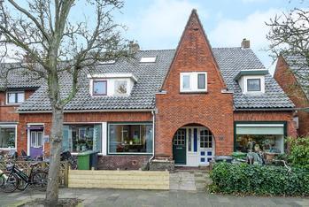 Van Leeuwenhoekstraat 33 in Den Helder 1782 HL