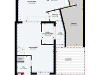 Kloosterstraat 40 B in Wintelre 5513 AK