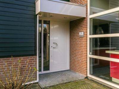 Rietveldstraat 29 in Deventer 7425 EK