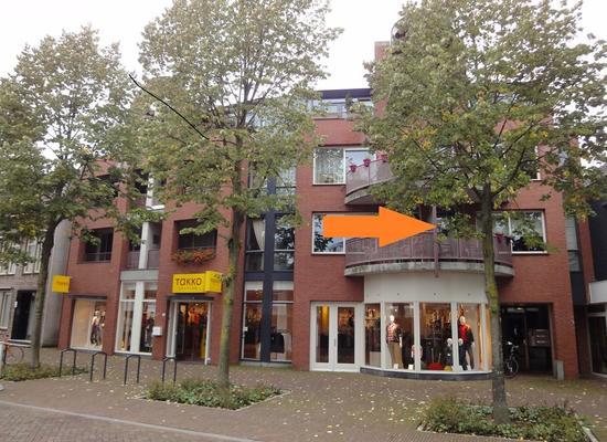 Nieuwstraat 60 in Gemert 5421 KP