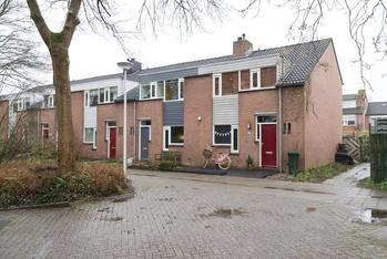 Tilligterbeek 16 in Zwolle 8033 BP